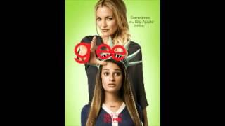 Glee - Womanizer (Lyrics)