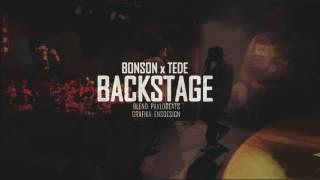 Bonson x Tede - Backstage (PavloBeats Blend) prod.N∅CNY