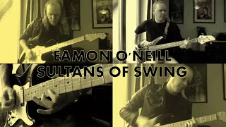 Dire Straits - Sultans Of Swing by Eamon O'Neill