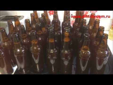 Пиво светлый эль в домашних условиях