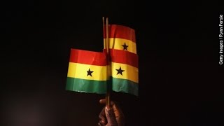 Ghana And Oil: How Africa's 'Rising Star' Has Faded