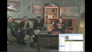 Mega64 Podcast 239 - Garrett & Derrick's Laffy Taffy Jokes