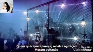 UNIQ - EOEO (Legendado/BR)