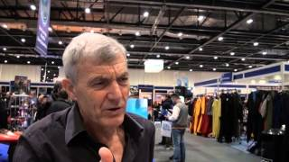 EXCLUSIVE: Video Interview With Paul Rose Part 4