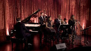 Winter Wonderland - Wynton Marsalis Quintet with Oni Marsalis