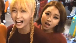 TWICE(트와이스) Chaeyoung🐯 《LOVE ME 》 feat. Justin Bieber
