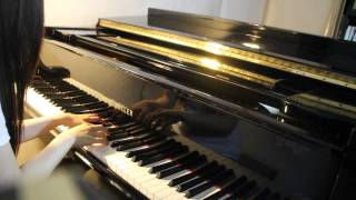 Healer 힐러 OST 04 - Tei - What the Eyes Say 눈이 하는 말 Piano Cover by Melody