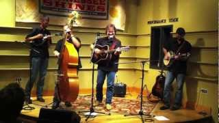 Jerry Butler & the Blu-J's with the Bethany Hankins Trio