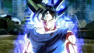 Goku Ultra Instinct - Dragon Ball Super「AMV」- Ka Ka Kachi Daze
