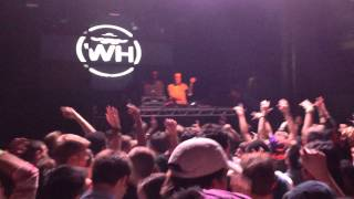 The Knocks @ Webster Hall 2012 - The Feeling Live