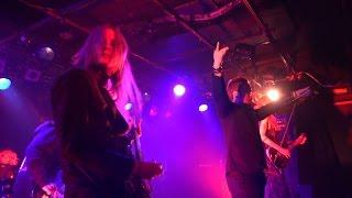 LIE BURIED WITH A VENGEANCE (DIR EN GREY Cover) | BatAAr | Session Live in Japan