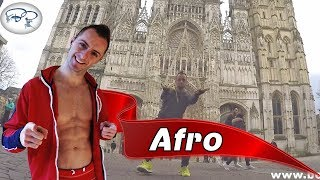 Andy ft. Tur-G - Beyoncé ZUMBA fitness by Boris Panayotov