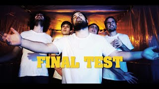 """Cannibals - """"In Toledo""""  (Official Music Video)"""