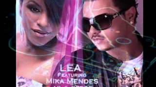 Lea & Mika Mendes - Mas Perto 2012