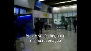 Resposta Da música TE VIVO- Luan Santana