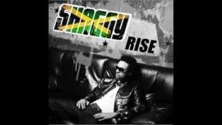"""SHAGGY - DIVA [ NEW ALBUM 2012 """" RISE """" ]"""