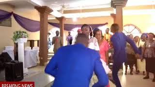 woli agba @ woli woro's wedding