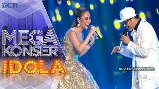 """MEGA KONSER IDOLA - BCL feat. Armand Maulana """"Pernah Muda"""" [28 November 2017]"""