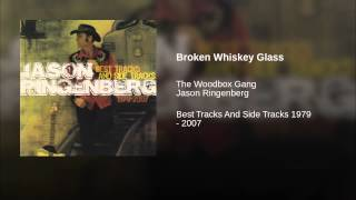 Broken Whiskey Glass (New Recording)