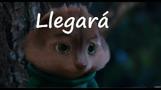 Brittany x Alvin - Llegará (Beret cover) Alvin y las ardillas
