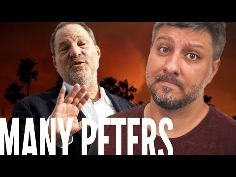 Harvey Weinstein | Many Peters⁴