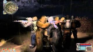 Call of Pripyat - Chiki Briki Bandit Danceoff