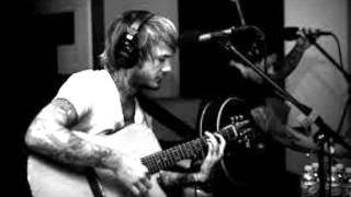 Chiodos - To Trixie And Reptile / To Be With You (Mr. Big Cover) Acoustic