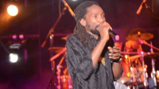Kabaka Pyramid | Well Done | Live From Kingston 2014