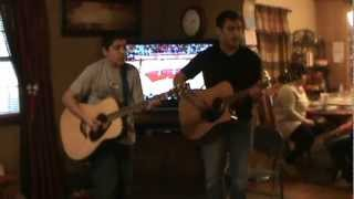 Whiskey's Gone- Zac Brown Band (Cover)