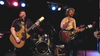 Deadman - Oh Delilah (Live 2012)