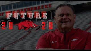 Arkansas 2020 Football Recruiting Class So Far