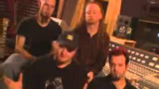 Vintage Drowning Pool - Dave's best live shows #UnluckySinner13