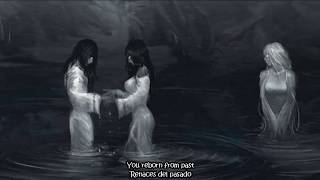 Theatres des Vampires - My Lullaby(Lyrics)(Subtitulo)