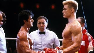 K.O.: The 9 Best Final Rounds in Boxing Movies width=