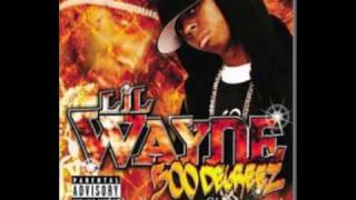 Lil Wayne - Song: Fo Sheezy - Album: 500 Degrees