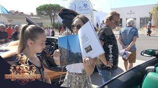 Shopping Tour durch St.Tropez! 💶 ⌚️I Die Geissens