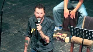 Lorenzo Jovanotti - Mi Fido Di Te (Live @ Teatro Valle Occupato)