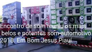 Os melhores som automotivo do Sul do Piauí
