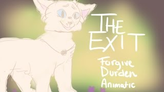(animatic) the exit