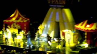 T-pain and DJ Khaled live in Miami - I'm so hood - 12-14-08