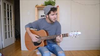 Chet Faker - Terms and Conditions (cover)