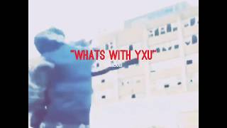 Scarlxrd - Whats with yxu
