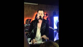 Miss Mysterious - Set It Off (Live in Cleveland 3-29-15)
