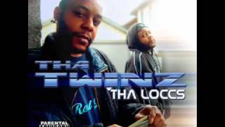 Tha Twinz - California Licence Plates (feat. E-White)