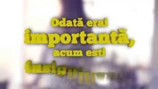 Esra feat Chriss (JustUs) & Clue - Insignifianta