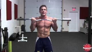 Two Reasons Why Your Biceps Won't Grow!