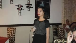 Dianny Karaoke Aragón Mi Peor Error
