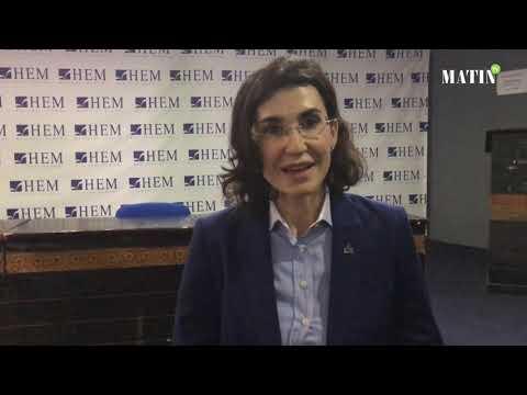 Video : Le Groupe HEM rejoint le réseau LCI Education