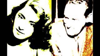 Isaura Garcia & Hervé Cordovil - TÁ TÁ - René Bittencourt - RCA Victor - ano de 1954