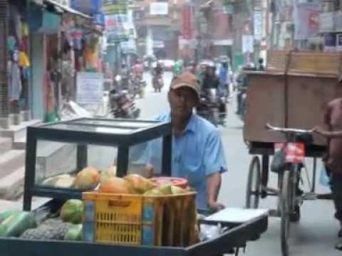 Nepal Tour (1) Kathmandu-Chitwan